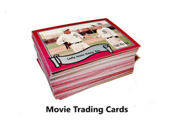 Original Movie Trading Cards