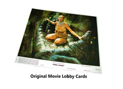 Original Motion Picture Lobby Cards