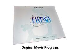 Original Movie Programs