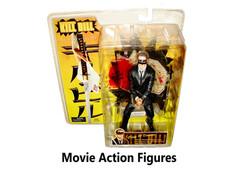 Original Movie Action Figures