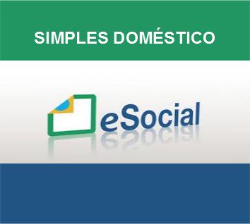 e-SOCIAL - Empregador Doméstico