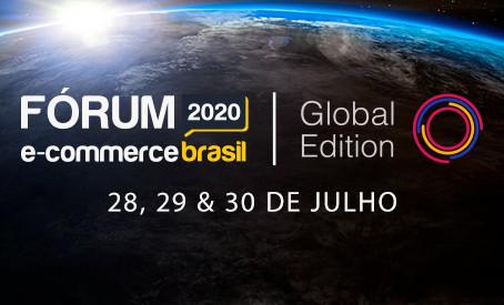 A Lojista Integrado está no maior evento da América Latina de 2020