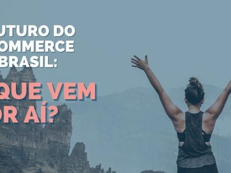 """O e-commerce é o futuro do Brasil"", aposta Fred Trajano, CEO do Magalu"