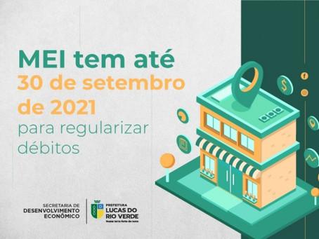 Prazo para MEI regularizar dívidas termina nesta quinta-feira (30)