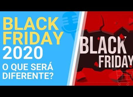 Alta do dólar e pandemia devem diminuir descontos na Black Friday