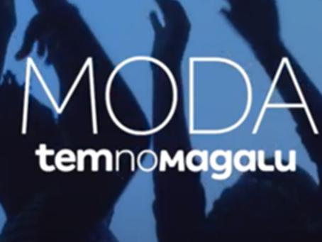 Magalu inclui moda em seu app