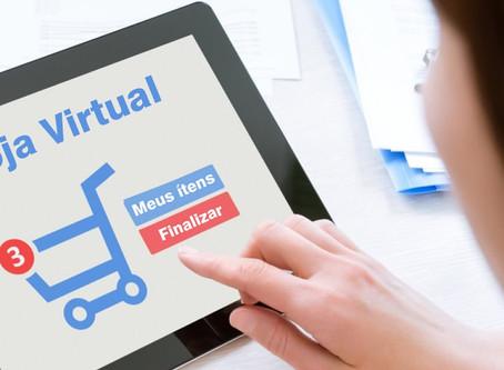 Em 67 dias, associação registra 107 mil novas lojas online