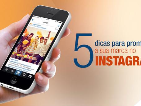5 Dicas Para Promover Sua Loja Virtual No Instagram