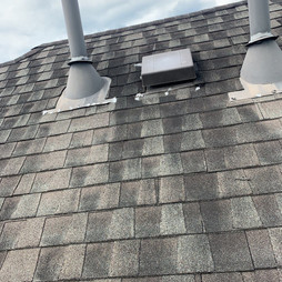 How Normal Weathering Affects Your Roof