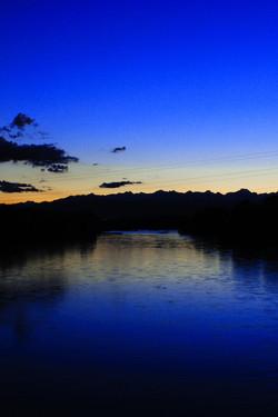 Blue Stream - Chivasso