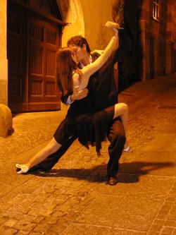 Tango Life