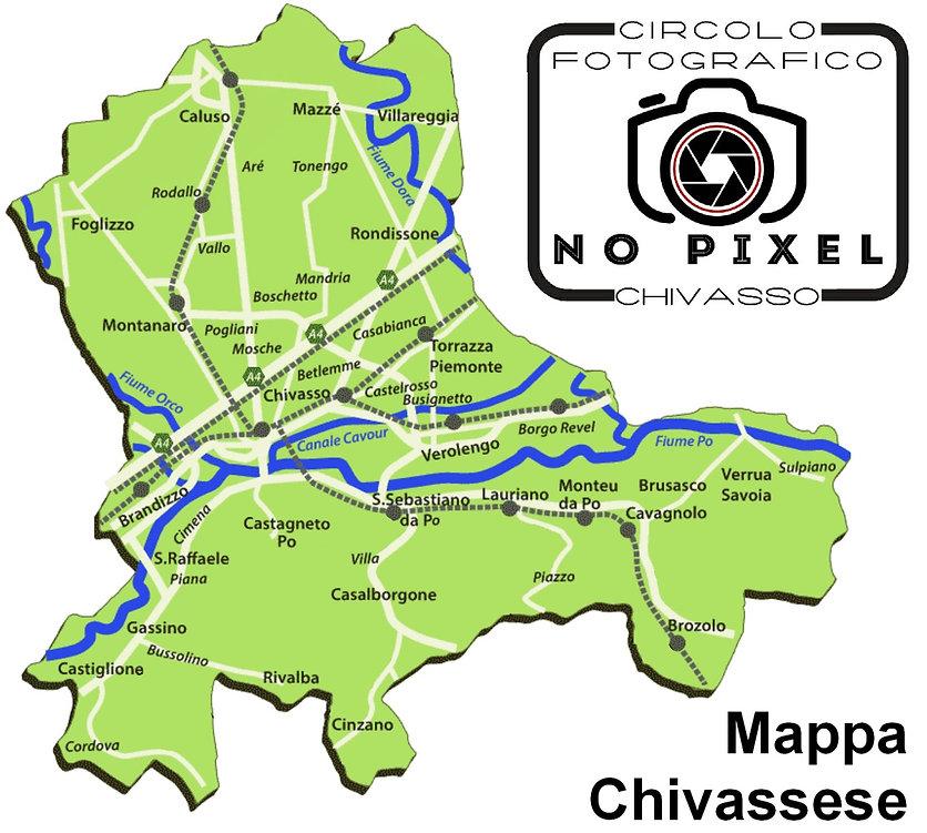 Chivasso_pixel_marathon_mappa chivassese