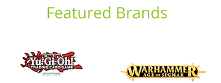 Featured Brands 1