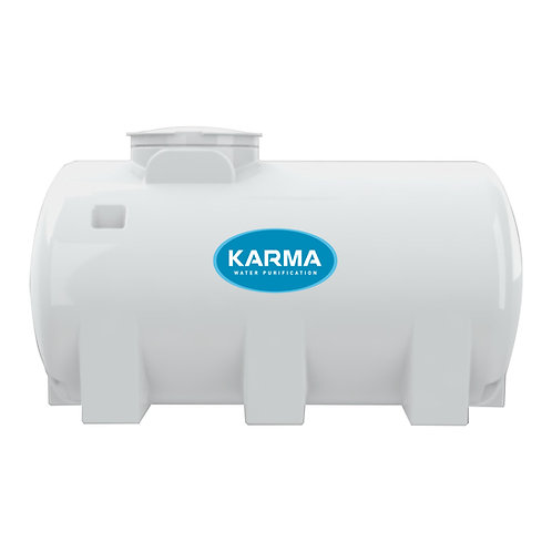 Central Water Storage Tanks