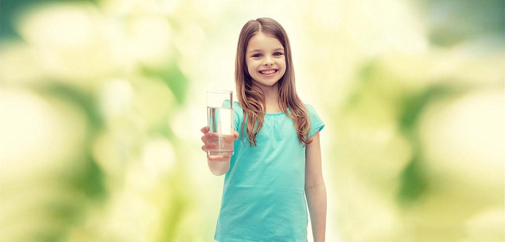 KARMA Water_Παιδιά και Ενυδάτωση