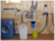 point of entry water filters