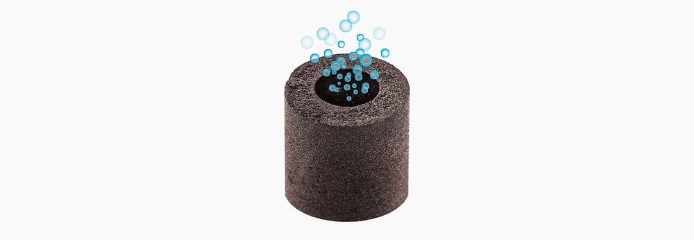 Υψηλής Ποιότητας Πεπιεσμένος Ενεργός Άνθρακας για το πόσιμο νερό