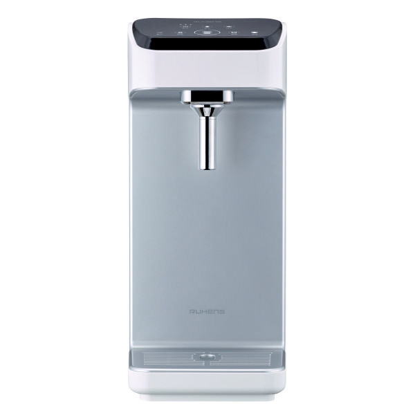 RUHENS WHP2300 Φιλτραρισμένο νερό σε διαφορετικές θερμοκρασίες