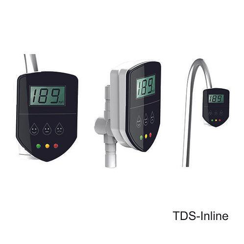 Μετρητής TDS Inline - Άμεσης Ροής