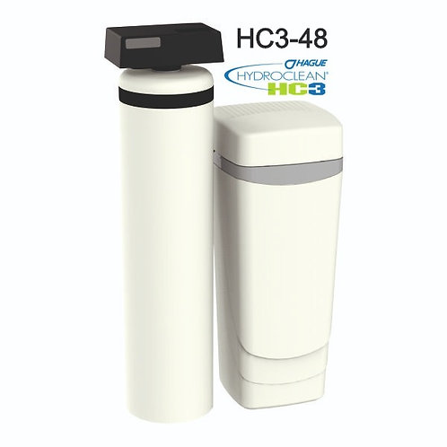 Water Softener 43L HC3-48 HAGUE USA