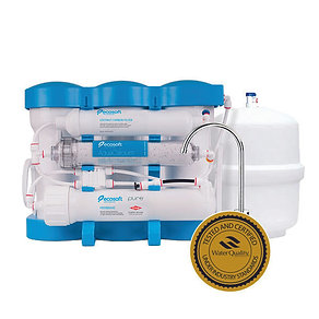Reverse Osmosis 5 Stages + Aquacalcium, 75 GPD, ECO PURE [RO-575-AC], by ECOSOFT