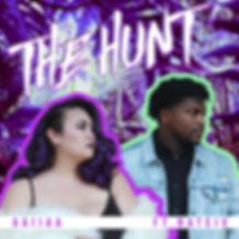 The Hunt Single Art Feat. NateiV.jpg