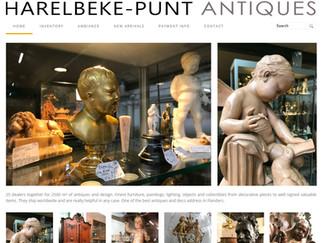 Harelbeke-Punt Antiques