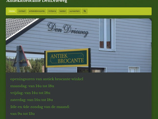 Antiek&brocante DenDrieweg