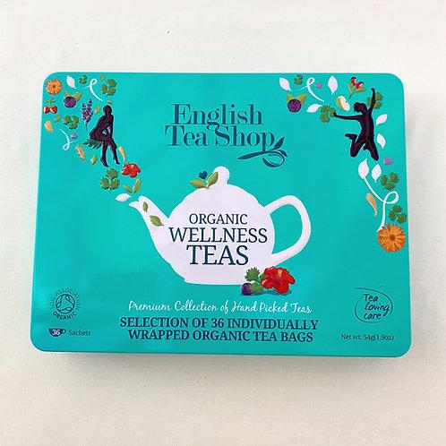 Wellnes Teas