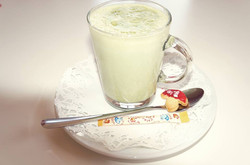 Matcha Latte - Der Anti-Age-Tea