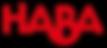 2000px-Haba_(Spielwarenhersteller)_logo.