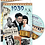 Thumbnail: 1939 The Time Of Your Life Greeting Card with DVD