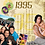 Thumbnail: 1995 Classic Years - Year Of Birth Music Downloads Greeting Card + Retro CD