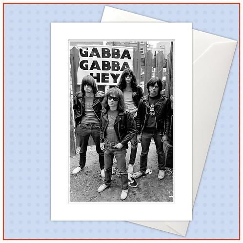 Punk Legends: Ramones