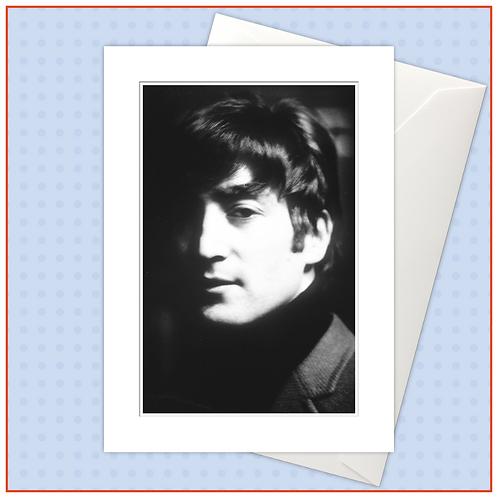 Beatlemania: John Lennon