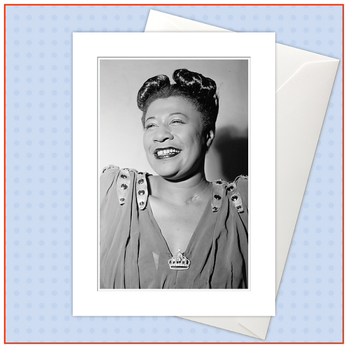 The Jazz Collection: Ella Fitzgerald