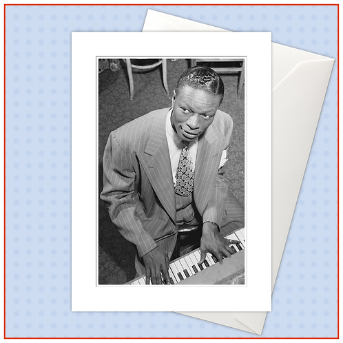 The Jazz Collection: Nat King Cole