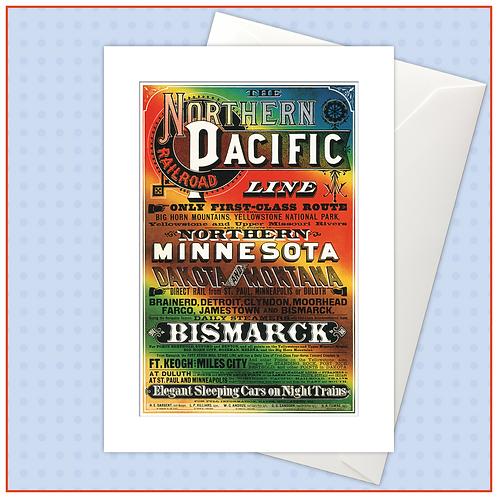 Destination USA: Minnesota, Dakota & Montana