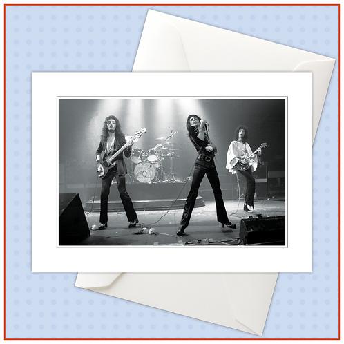 Music Legends Of The '70s: Queen