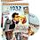 Thumbnail: 1932 The Time Of Your Life Greeting Card with DVD