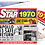 Thumbnail: 1970 Birthday Star Greeting Card with Hit Songs, Download Code with retro CD