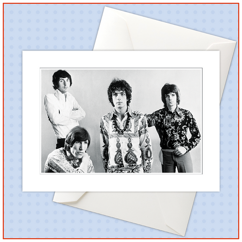 Music Legends Of The '60s: Pink Floyd