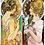 Thumbnail: The Mucha Collection: La Primevere / La Plume