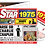 Thumbnail: 1975 Birthday Star Greeting Card with Hit Songs, Download Code and retro CD