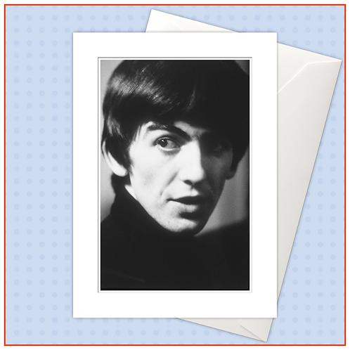 Beatlemania: George Harrison