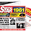 Thumbnail: 1961 Birthday Star Greeting Card with Hit Songs, Download Code and retro CD