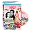 Thumbnail: 1952 Year Of Birth Greeting Card with DVD