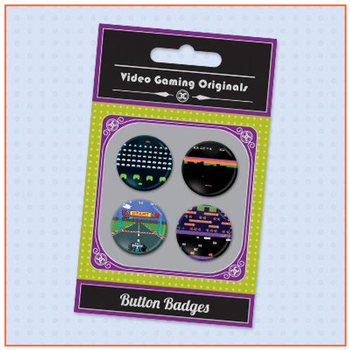 Video Gaming Originals