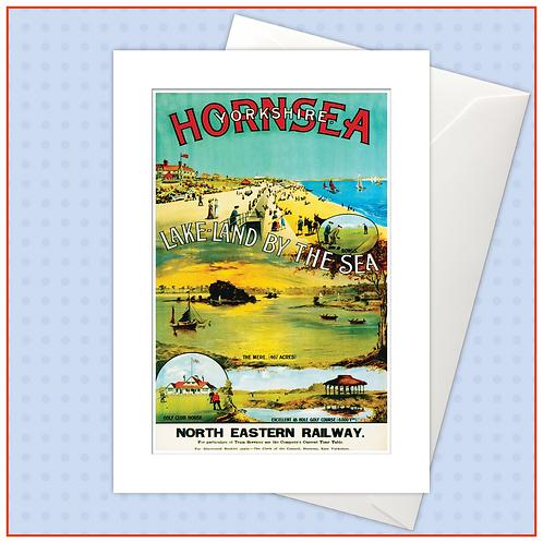 Vintage Railways: Hornsea