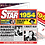 Thumbnail: 1954 Birthday Star Greeting Card with Hit Songs, Download Code and retro CD